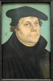 Luthers 95 Theses A View From The Right