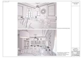 Ольга Кумова Система Дизайн интерьеров Дипломный проект  Вот что у меня получилось Техническое задание · Эскизный проект · Рабочая документация Превью альбома