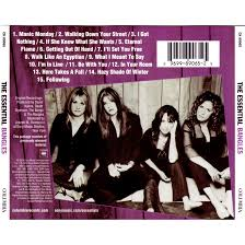 Eternal Flame Bangles The Essential Bangles Remaster Bangles Mp3 Buy Full Tracklist