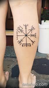 фото тату на правой ноге от 16042018 002 Tattoo On The Right