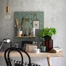 office wallpaper ideas. COUNTRY Home Office Pictures Wallpaper Ideas
