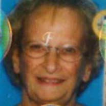 Viola Eleanor Johnson Obituary - Visitation & Funeral Information