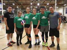 wednesday night v coed indoor volleyball league in garden grove soccer grove full size