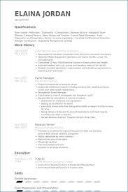 Server Resume Classy Server Resume Examples Lovely Banking Resume Sample Igreba