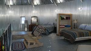 Grain Bin Home Who Radios Bob Quinn Builds Grain Bin House Whotvcom
