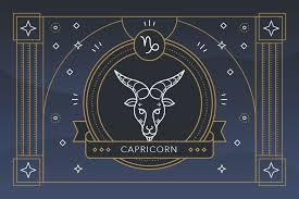 The <b>Zodiac</b> Sign <b>Capricorn</b> Symbol - Personality, Strengths ...