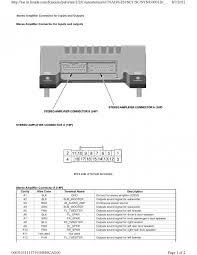 honda crv radio wiring diagram image honda crv radio wiring harness wiring diagram and hernes on 2000 honda crv radio wiring diagram