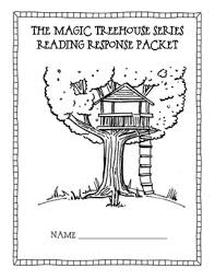 Magic Tree House Dinosaurs Before Dark Coloring Pages Color Bros