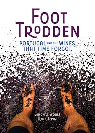 Simon Woolf & Ryan Opaz on bringing Portugal wine to life in his new book