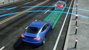 artificial intelligence in cars 10