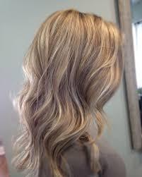 Dark Blonde Hair Highlights