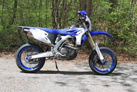 rent a yamaha wr450f available for rent in the new york tri state