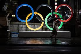 Opinion | Holding the Tokyo Olympics ...
