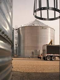 Grain Bin Size Chart Brock On Farm Grain Storage Bins Brock Systems For Grain