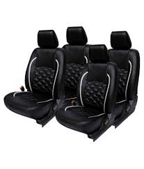 ar car seat cover for toyota fortuner black set of 4 ar car seat cover for toyota fortuner black set of 4 at low in