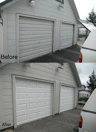 Replace Garage Door Torsion Spring Engaging Garage Door ...