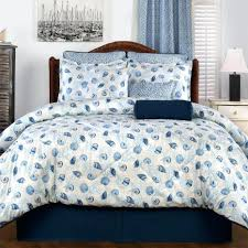 top 58 superb ocean blue coastal bedding sets themed duvet covers uk blissful white beach in bag best living sea life cover sham stripe style bedspreads