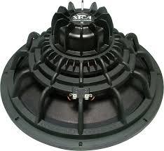 speakers parts. speaker - sica bass, 15\ speakers parts