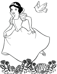Cartoons Coloring Pages Marioncountyjdccom