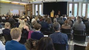 University of Saskatchewan 'building reconciliation' through forum ...