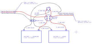 west marine on dual batteries boatingabc com best of battery dual battery wiring diagram for boat marine on ezacdc vsr jpg and