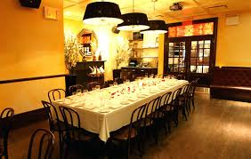 Private Dining Rooms Decoration Interesting Decorating