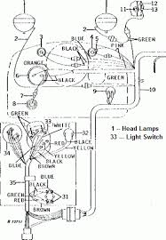 john deere 4020 light wiring diagram wiring diagrams john deere 4020 wiring diagram home diagrams