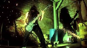 <b>ICED EARTH</b> - Dystopia (OFFICIAL VIDEO) - YouTube