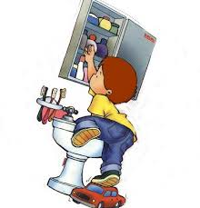 Resultado de imagen para accidentes domesticos en niños