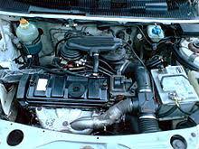 PSA TU engine - Wikipedia