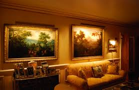 lighting for paintings f16 in stunning collection with lighting for paintings