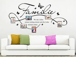 31200 Wandtattoo Bilderrahmen Familie Gute Bilder