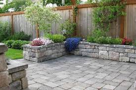 patio designs with pavers. Amazing Small Patio Paver Ideas 30 Stupendous Designs Slodive With Pavers S