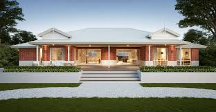 Country Style House Designs Nsw
