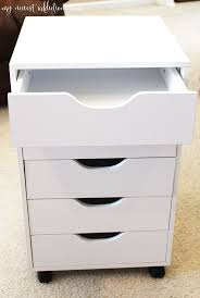 IKEA Alex Dupe. Makeup Organization IkeaMakeup Storage DrawersHair ...