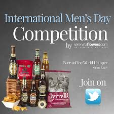 International Mens Day Competition ...