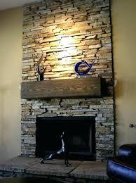 stone veneer over brick fireplace stone veneer over brick fireplace cost how to install thin existing