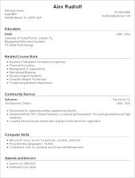 Examples Of Good Resumes For Jobs – Eukutak
