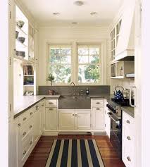 67 charming designs for small galley kitchens u shaped kitchen white decoration decorating ideas compact two