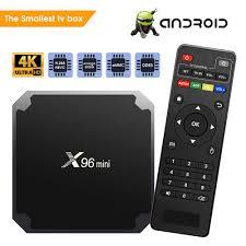 Android TV Box / Smart TV Box In Bangladesh - Daraz.com.bd