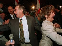 When the Reform Party was still getting used to the spotlight | CBC Archives