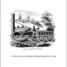These train coloring pages feature bullet trains, steam engines, freight trains, and more. Homeschooling Trains Coloring Book