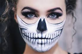 15 scary mouth teeth half face makeup