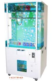 Game Vending Machine Best Cut U Prize Vending Game Machine Purchasing Souring Agent ECVV