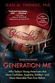 generation me revised and updated why today s young americans generation me revised and updated why today s young americans are more confident assertive entitled and more miserable than ever before jean m
