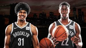 Nets Depth Chart Brooklyn Nets Are Already Blowing Projections Out Of The