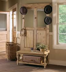 Rustic hall tree bench Double Door Home Inspirations Excellent Bench Valuable Rustic Hall Design Ideas With Tree Storage Bench Intended For Harrogate Scene Home Inspirations Excellent Rustic Hall Tree Highest Quality With