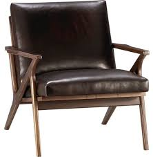 incredible accent chair leather with modern leather accent chairs ira design