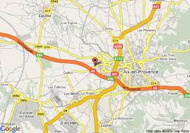 map of best western hotel le galice, aix en provence Maps Aix En Provence best western hotel le galice map map aix en provence france