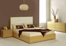 light wood bedroom furniture contemporary trellischicago